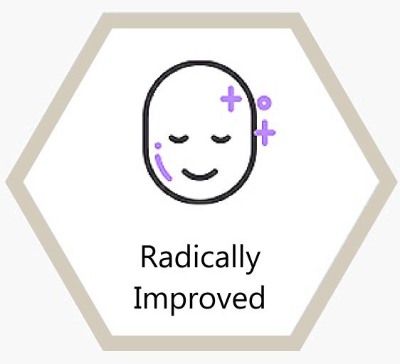 Radically Improved